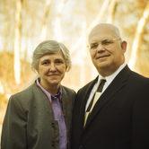 Bob and June Patenaude